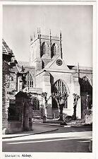 The Abbey, SHERBORNE, Dorset RP