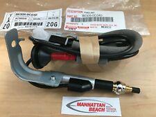 2007-2013 Toyota Tundra Manual Antenna Base Kit Genuine Toyota 86309-0C040
