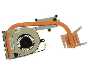 Dell Inspiron 17 / 15 / 14 / Vostro 3558 CPU Heatsink and Fan (1GRYN)