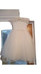 Sarah Louise Christening Dress Age 3