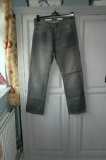 Mens  Denim trousers 34'' regular new