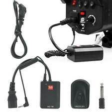 16 canales Wireless Studio Flash Trigger Set Transmisor conjunto de receptores