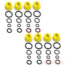 2 x Karcher Pressure Washer O-Ring Nozzle Set K1 K2 K3 K4 K5 K6 K7 T250 T-Racer