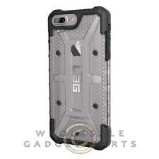 UAG - Apple iPhone 7 Plus/6S Plus Plasma Case - Ice/Black Shell Guard Bumper