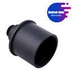 """Webcam Adapter for 1.25"""" Telescope M12*0.5Thread  fit Taking Videos and Capture"""