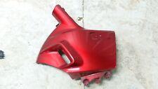90 Honda PC800 PC 800 Pacific Coast front right brake caliper rotor fork cover