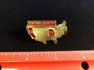 "NEW - San Francisco 49ers ""Montana Country""  16 (49ers) - 19 (Chiefs) USA Shape!"
