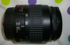 Canon EF 35-80mm Mark 3 f4-5.6 lens fits EOS Digital & Film Very Good condition