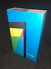NEW!! Google Nexus 7 2nd Generation 32GB, Wi-Fi, 7in - Black