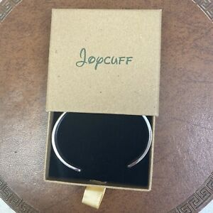 "Joycuff Adult Bracelet Cuff Hidden Message Inside Says  ""You F**king Got This"""