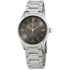 Certina DS 1 Automatic Grey Dial Watch C0064071108801