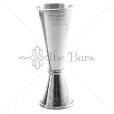 Jigger misurino inox barman 30ml-60ml  J012