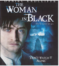 WOMAN IN BLACK (Blu-ray Only, 2012)