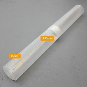 A0 Poster Tube  (A0, Diameter-65mm / Length-880mm)