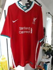 Liverpool shirt 2020/21 xl