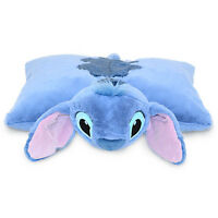 "Newest 20"" Lilo & Stitch Official Disney Plush Pillow Soft Toy Pet Doll Kid Gift"