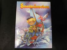 Sandmännchen (1994), Illustrationen: Milada Krautmann Unipart Verlag