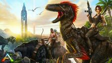 Ark Survival Evolved PS4 Dinos and Items - PS4 - New PvP servers