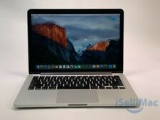 """Apple 13"""" MacBook Pro 2012 2.5GHz Core i5 128GB SSD 8GB MD212LL/A Liquid DMG"""