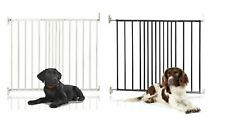 Bettacare Extending Metal Dog Gate Puppy Pet Safety Barrier