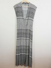 [ WITCHERY ] Womens Print Maxi Dress | Size AU 12 or US 8