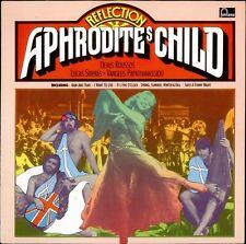 Aphrodite's Child – Reflection - Fontana 9290 100 - Vinyl
