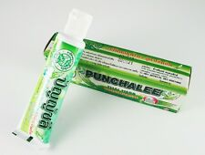 35g PUNCHALEE THAI NATURAL HERB TOOTHPASTE RELIEVES GUM INFECTION TOOTH DECAY