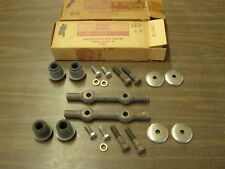 NOS OEM Ford 1960 Falcon + Mercury Comet Upper Control Arm Shaft Kits