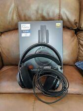 Philips X2HR/00 Fidelio X2HR Over-ear Headphone - Black