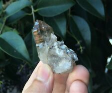 Smokey Quartz Natural Himalayan Crystal (40x25x40mm)