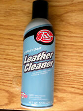 Fuller Brush, # 723, New, Leather Cleaner & Conditioner, Vinyl and Plastic