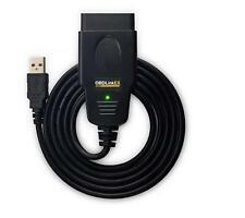 OBDLink EX USB : Interface  spécial Multiecuscan / Renolink / Forscan