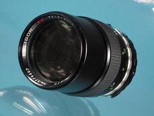 Soligor 135 mm / 2.8 EC Auto Tele für Miranda Objektiv lens objectif - (13370)