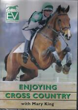 NEW & SEALED DVD ENJOYING CROSS COUNTRY WITH MARY KING
