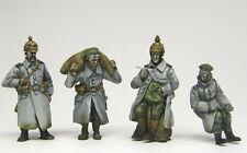 Munich Kits EW08 WWI German Supply Soldiers