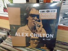 Alex Chilton My Rival 10 Inch NEW vinyl RSD 2019 [Lead Singer From Big Star]