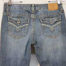Rue 21 Premier Jeans w Button-Down Pockets Size 5/6 Regular