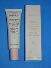 Mary Kay Medium-Coverage Foundation Beige 404 Pink Top 356900 FREE SHIPPING!