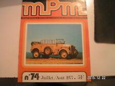 *** mPm Maquette n°74 Junkers Ju-188 E/1 / Horch Kfz 15 / Mirage en Belgique