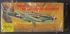 Heller Yak 3 1/72 scale plastic model Russian WW2 aircraft kit