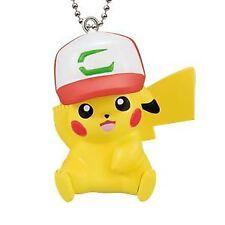 "Pokemon The Movie 20: I Chooose You! Swing Figure 2""- Ash's Pikachu"
