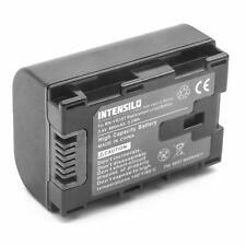 BATERIA 890mAh Intensilo para JVC BN-VG107US,BN-VG108,BN-VG108E