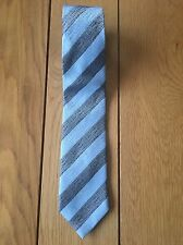 Men's 100% Microfibre Tie Immaculate