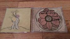 DEAN DRIVER Late Bloomer Autographed CD Progressive Folk  BUZZ ALDRIN'S BLUES