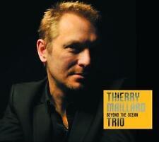Thierry Maillard - Beyond The Ocean - CD - Neu / OVP