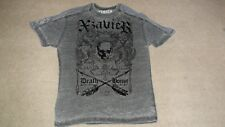 Xzavier Limited Men's Short Sleeve T-Shirt Size XL Pre-owned