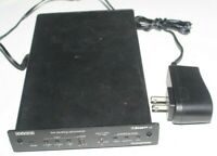 Silicon Image DVDO iScan Pro MM102B Deinterlacer YPbPr  svideo to VGA 480p- Used