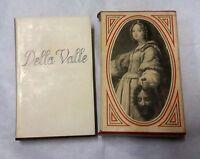 Tutte le opere di Federico della Valle - A. Mondadori, 1955