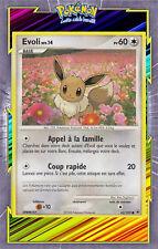 🌈Evoli - DP05:Aube Majestueuse - 62/100 - Carte Pokemon Neuve Française