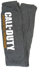 NWT Video Game Call of Duty Men's Advanced Warfare Lounge Pant Pajamas XL 40/42